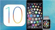Sự thật về khả năng xóa ứng dụng mặc định trong iOS 10