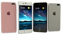 iPhone 7 Plus sẽ không có camera kép?