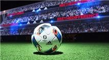 Thêm logo đội bóng Euro yêu thích vào ảnh profile Facebook