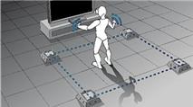 Nyko VR Guardian: tạo vùng không gian an toàn để chơi game VR