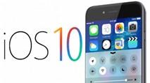 Danh sách các lỗi đang xảy ra trên iOS 10
