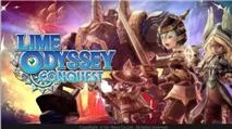 Lime Odyssey - Tuyệt phẩm MMORPG một thời hồi sinh trên Mobile