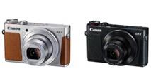 Máy ảnh compact Canon Powershot G9 X nhận giải thưởng thiết kế Red Dot
