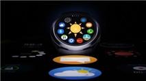 Xuất hiện Samsung smartwatch Gear thế hệ tiếp theo