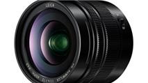Panasonic ra mắt ống kính Lumix G Leica Summilux 12mm F1.4, giá 1299 USD
