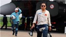 Bài thơ gửi phi công Trần Quang Khải lấy nước mắt của triệu người