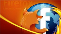 Đăng nhập nhiều tài khoản Facebook trên Firefox
