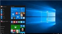 Tắt những tính năng không cần thiết trên Windows 10