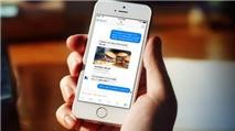 Cách sử dụng Facebook Messenger để gửi tin nhắn SMS