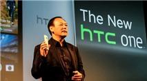 """Đồng sáng lập HTC chính thức """"về vườn"""""""