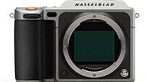 Hasselblad X1D, chiếc máy ảnh mirrorless cảm biến Medium Format đầu tiên trên thế giới?