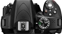 Máy ảnh Nikon D3500 lộ cấu hình