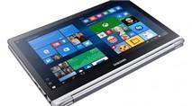 Samsung cho ra mắt dòng Notebook 7 Spin trang bị cấu hình mạnh, hỗ trợ sạc nhanh