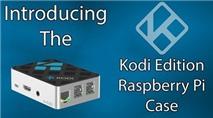 Chiếc case giá 20$ biến Raspberry Pi thành media center