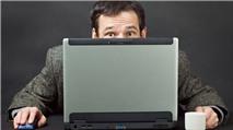 Nhiều người bảo mật thông tin bằng cách... giấu máy tính