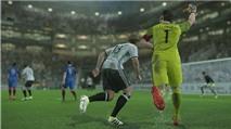 Bi hài giải bóng đá lớn nhất Nhật Bản lại bị FIFA mua bản quyền chứ không phải PES
