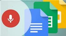 Những tính năng hay trên Google Docs bạn nên tận dụng