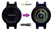 Công nghệ chống làm giả đồng hồ bằng cách in watermark vô hình lên mặt kính