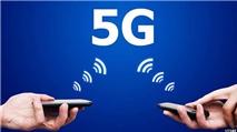Qualcomm công bố hệ thống sản phẩm mẫu cho 5G