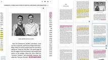 Amazon Page Flip: Lướt nhanh trang sách Kindle và trở về nhanh vị trí cũ đang đọc