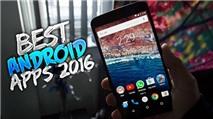 Những ứng dụng tốt nhất trên Android mới xuất hiện trong tháng 6