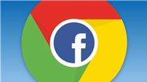 Facebook phát hành tiện ích Save, Share cho trình duyệt Chrome