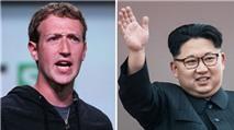 Tiết lộ sốc: Làm việc tại Facebook như sống tại... Triều Tiên