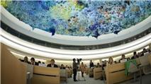 Liên hiệp quốc thông qua nghị quyết về quyền tự do trên mạng