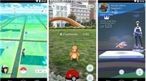 Pokemon Go quá tải, Nintendo chặn luôn IP Việt Nam