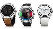 Google phát triển 2 chiếc đồng hồ Nexus: 1 to và nhiều tính năng; 1 nhỏ, mỏng và ít chức năng hơn