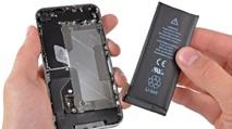 Thông số mAh trên pin là gì? Tại sao smartphone lại khó thay pin?