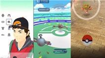 Hướng dẫn download Pokemon Go