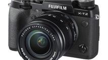 Fujifilm X-T2 ra mắt với khả năng quay 4K