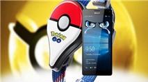 Cộng đồng mạng kêu gọi đưa Pokemon Go lên Windows Phone