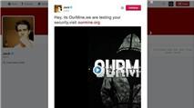 CEO Twitter bị… hack tài khoản Twitter