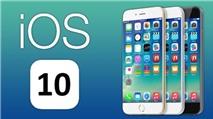 iOS 10 beta khiến người dùng bị khoá Apple ID