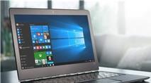 Cách phân vùng ổ cứng ngay trên Windows 10