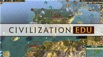 Mỹ chính thức đưa game Civilization V vào giảng dạy trên toàn quốc