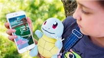 'Bản nhái' Pokemon GO đã đứng top App Store tại khu vực Trung Quốc