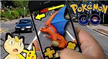 Hướng dẫn săn Pokemon hoang theo công thức phương hướng bài bản