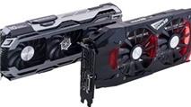 Card đồ họa GeForce GTX 1060 ồ ạt ra mắt