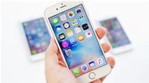 Tăng kích thước văn bản và biểu tượng trên iPhone