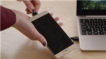 SuperBook: Biến điện thoại Android thành laptop trong tích tắc