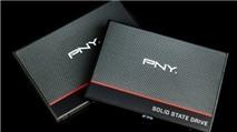 """PNY ra mắt giải pháp lưu trữ SSD """"giá mềm"""" CS1311"""
