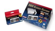 """Nhớ về tuổi thơ """"điện tử 4 nút"""" với NES Classic Edition"""