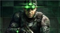 Nhanh tay tải ngay game Tom Clancy's Splinter Cell trị giá 9,99USD đang được Ubisoft miễn phí
