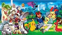 Bắt Pokémon trên HoloLens