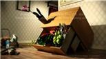 Nguy cơ xảy ra tai nạn cho trẻ em từ chiếc tủ trong nhà và một vài cách đề phòng
