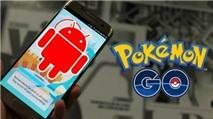Tải Pokemon Go, cẩn thận smartphone bị dính malware khoá màn hình