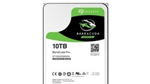 Seagate giới thiệu ổ cứng 10TB, giá 535$